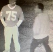 Burglary & Firearm Theft