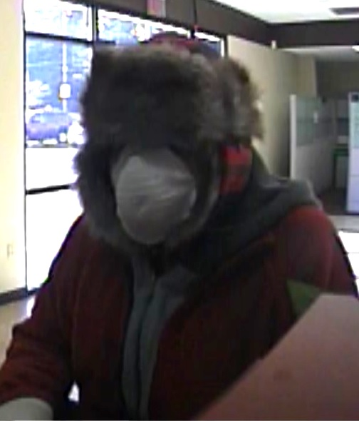 Armed Bank Robbery