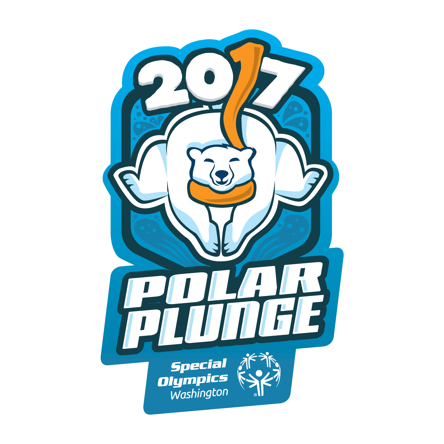 2017 Special Olympics Polar Plunge