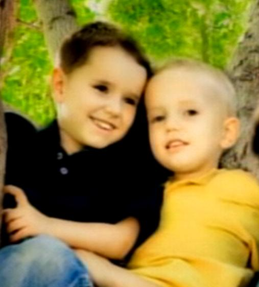 Donate to Charlie & Braden Powell's Site