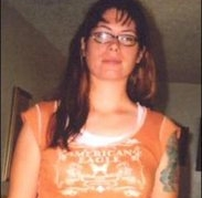 Missing Person - 2004